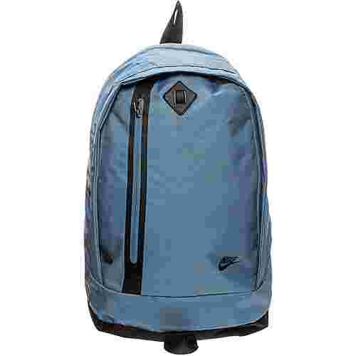 Nike Cheyenne 3.0 Solid Daypack blau /schwarz