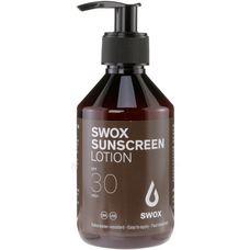 SWOX Sunscreen Lotion SPF 30 250ml Sonnencreme