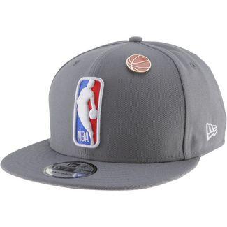 New Era 9FIFTY NBA Cap storm grey