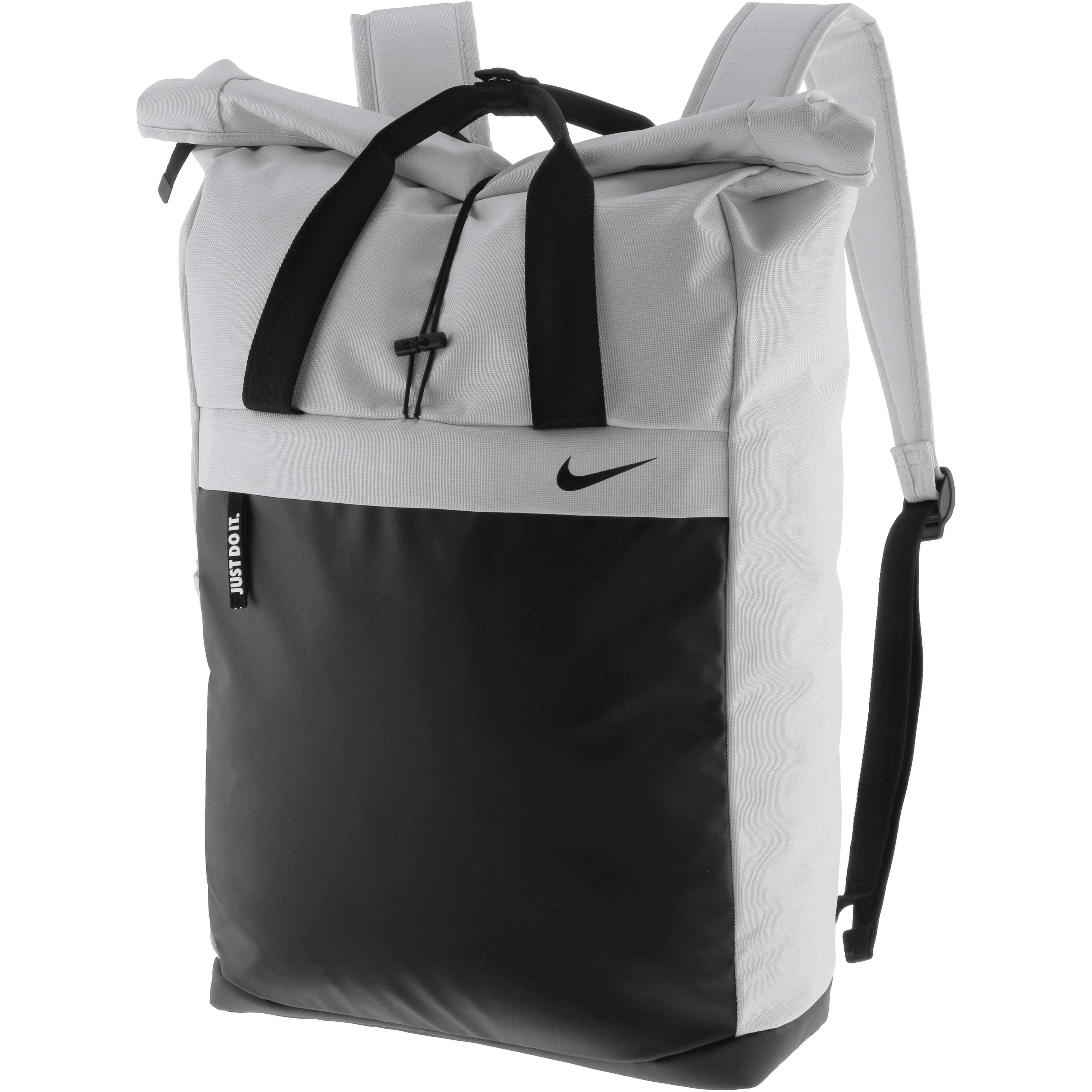 Nike Rucksack Radiate Daypack Damen vast grey-black-black im Online Shop von SportScheck kaufen