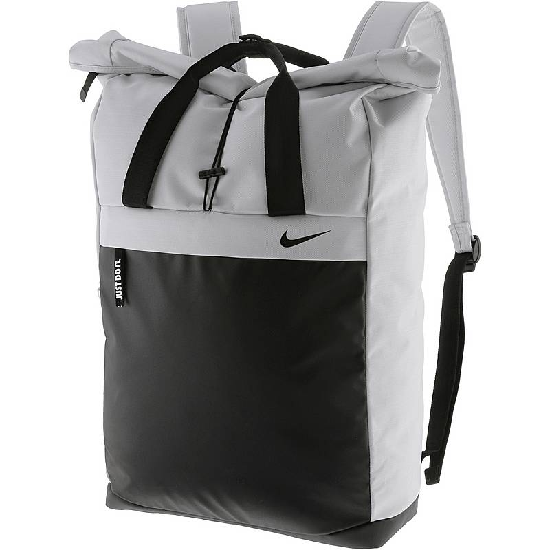 Nike Rucksack Radiate Daypack Damen vast grey-black-black im Online ... 5aeb08d06d728