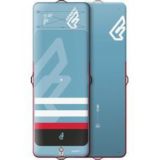 FANATIC Fit Mat 8`2 SUP Board blau