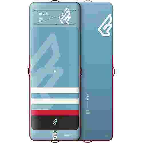 FANATIC Fit Mat 8`2 SUP Board blau