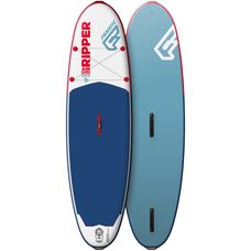 FANATIC Ripper Air 187 SUP Board blau-weiss