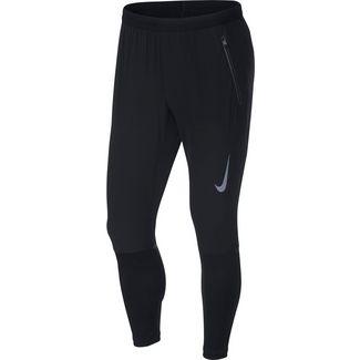 Nike Swift Laufhose Herren black-reflective-silver