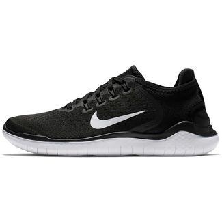 1b33d8dd0b0c76 Nike Free RN 2018 Laufschuhe Damen black-white