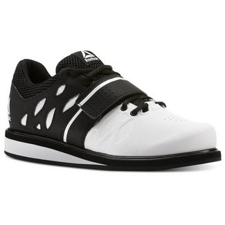 Reebok Lifter PR Fitnessschuhe Herren Black / White