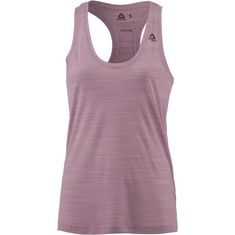 Reebok WORKOUT READY ACTIVCHILL Tanktop Damen infused lilac