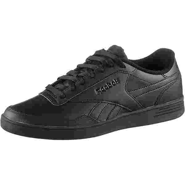 Reebok ROYAL TECHQUE Sneaker black-black