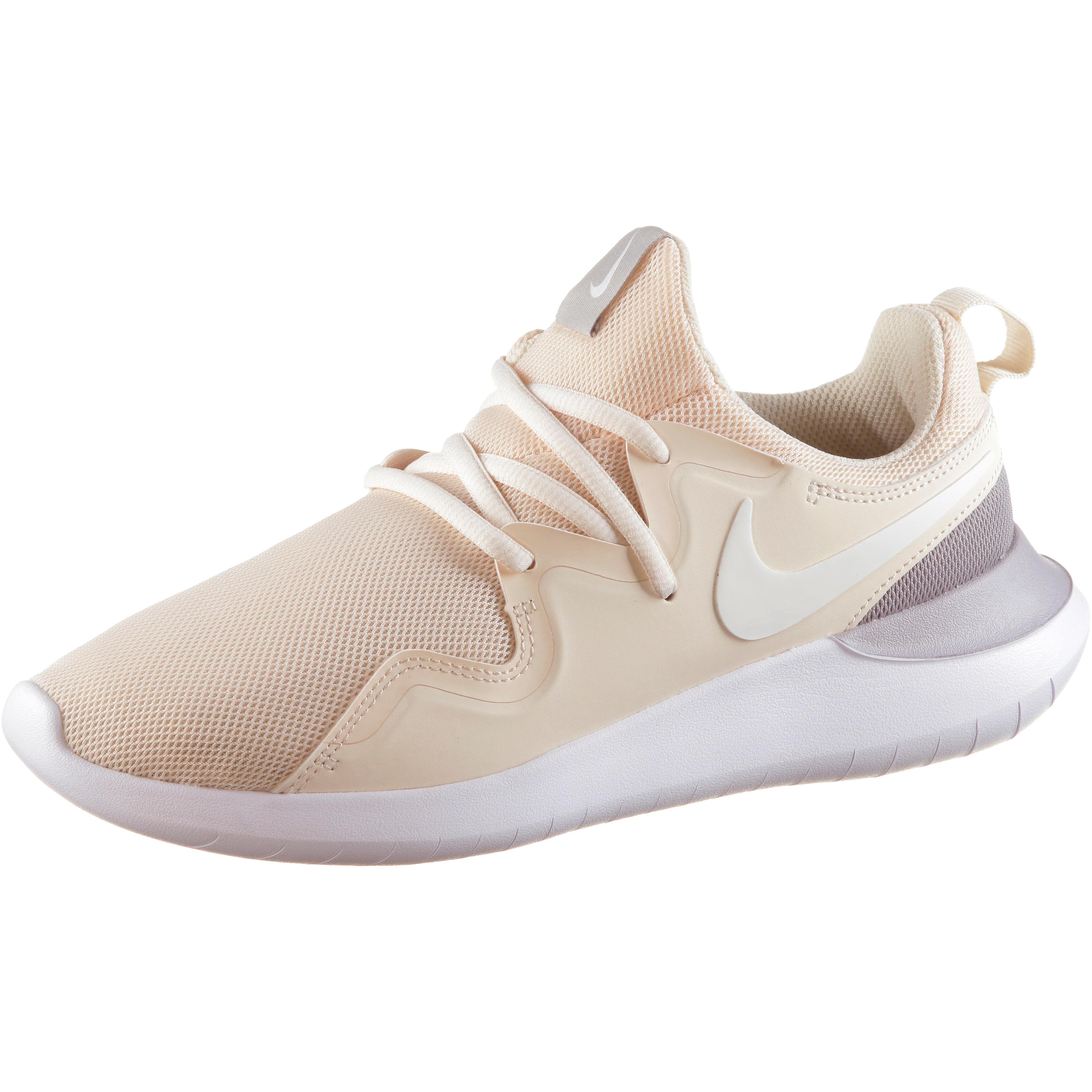 Nike TESSEN Turnschuhe Damen guava ice-sail-atmosphere grau im Online Shop von SportScheck kaufen Gute Qualität beliebte Schuhe
