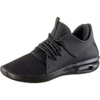 Nike AIR JORDAN FIRST CLASS Basketballschuhe Herren black-black-black