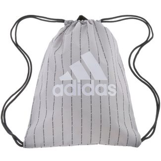 adidas Turnbeutel grey two
