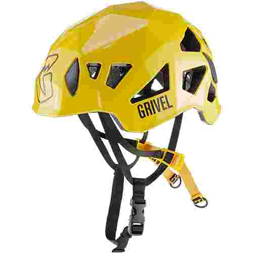 Grivel Stealth Recco Kletterhelm yellow