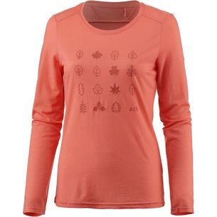 OCK Funktionsshirt Damen koralle