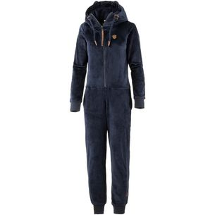 Naketano Blaumann Mack Overall Damen dark-blue