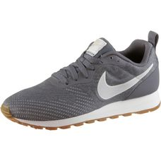 Nike MD RUNNER2 MESH Sneaker Damen gunsmoke-guava ice-atmosphere grey