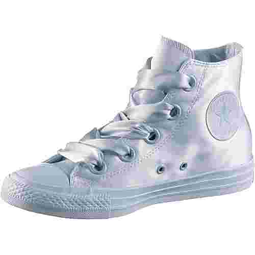 CONVERSE CHUCK TAYLOR ALL STAR BIG EYELETS Sneaker Damen pure platinum-pure platinum
