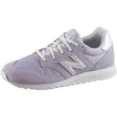 NEW BALANCE WL520 Sneaker Damen thistle