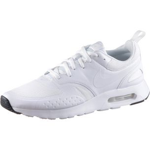 Nike AIR MAX VISION Sneaker Herren white-white-pure platinum