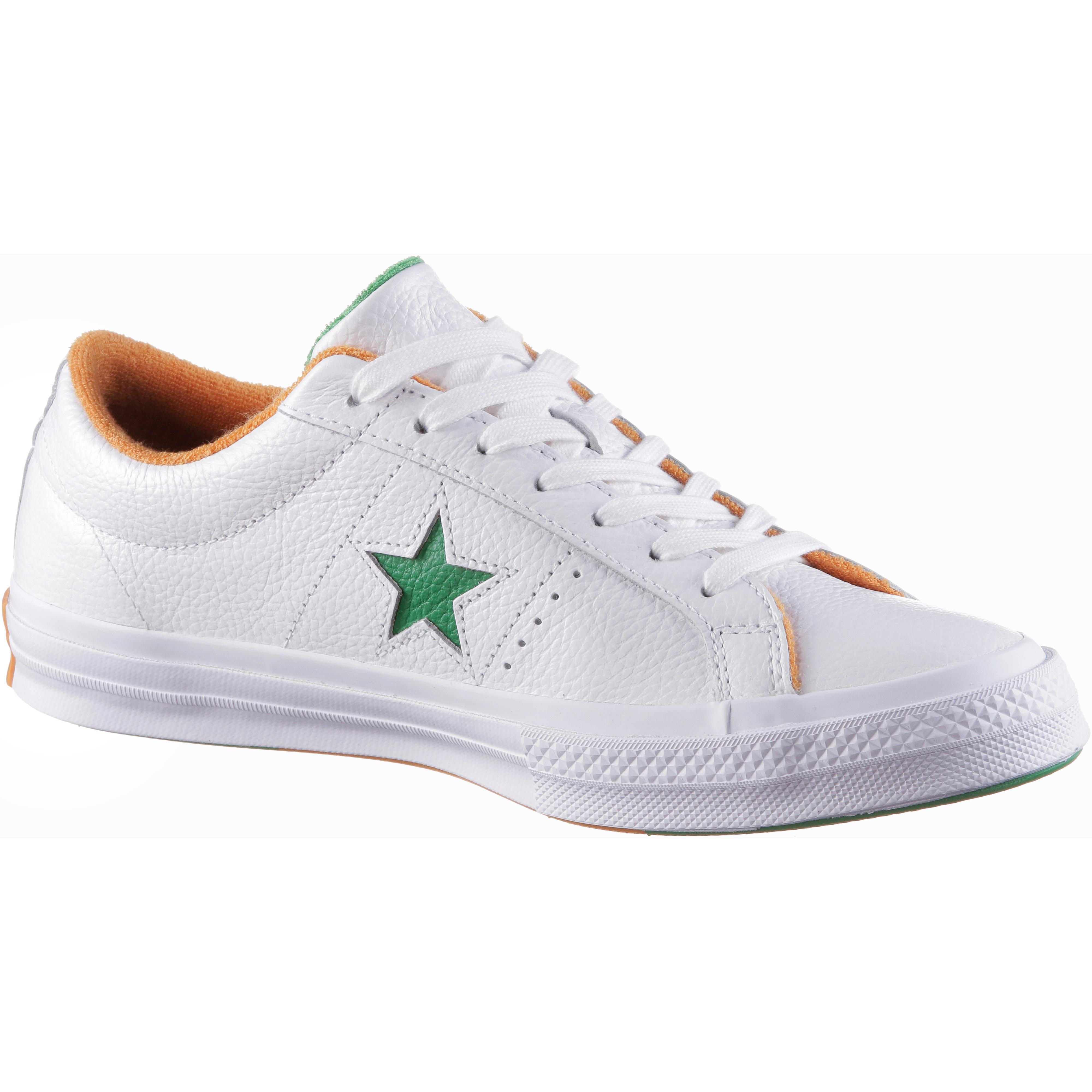 CONVERSE ONE STAR Sneaker Herren Herren Herren white-athletic navy im Online Shop von SportScheck kaufen Gute Qualität beliebte Schuhe 532461
