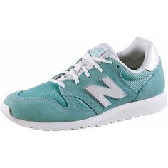 NEW BALANCE WL520 Sneaker Damen storm blue