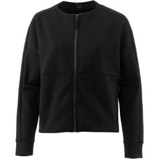 Reebok Sweatjacke Damen black