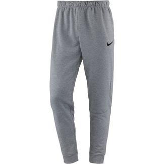 Nike Dry Taper Funktionshose Herren dk-grey-heather-black