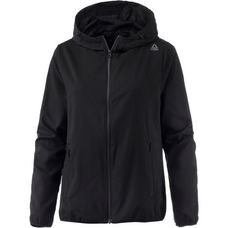 Reebok Funktionsjacke Damen black