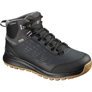 Salomon Kaipo CS WP 2 Winterschuhe Herren black-phantom-monument
