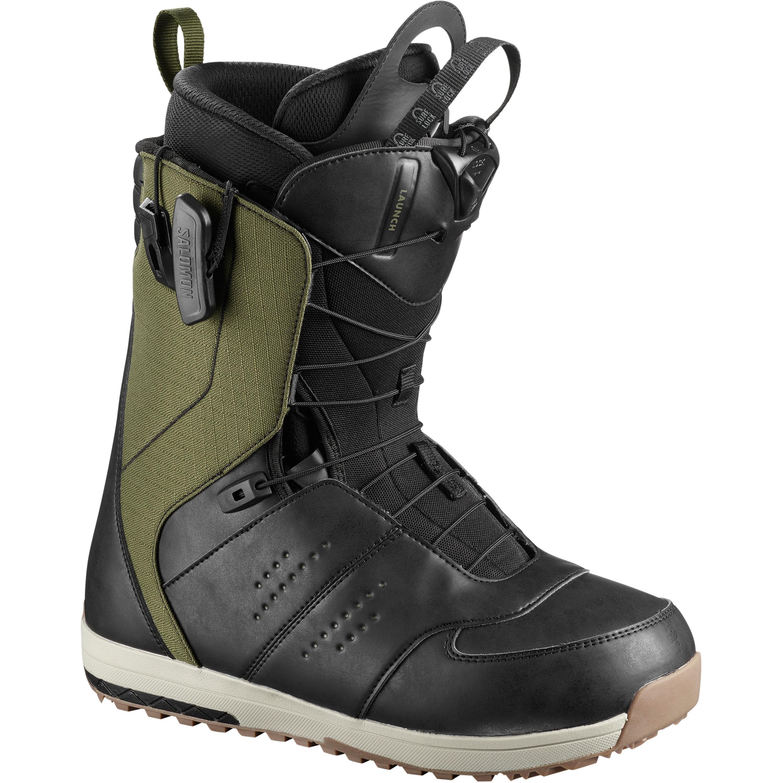 Salomon Launch Snowboard Boots Herren