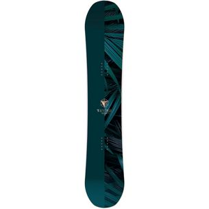 Salomon Wonder All-Mountain Board Damen multi color
