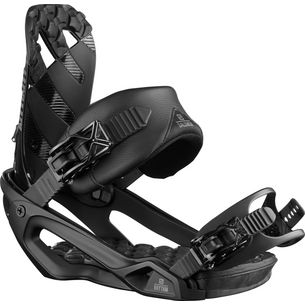 Salomon Rhythm Snowboardbindung black