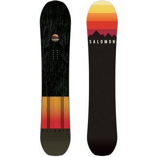 Salomon Super 8 All-Mountain Board Herren multi color
