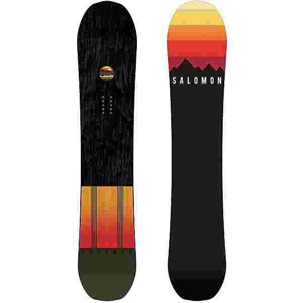 Salomon Super 8 All-Mountain Board Herren multi color