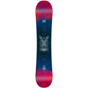 Salomon Lotus All-Mountain Board Damen multi color