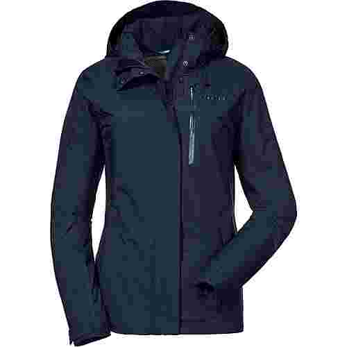 Schöffel Alyeska1 Funktionsjacke Damen dress blues
