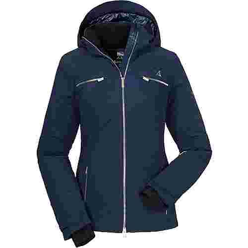 Schöffel MARIBOR Skijacke Damen navy blazer