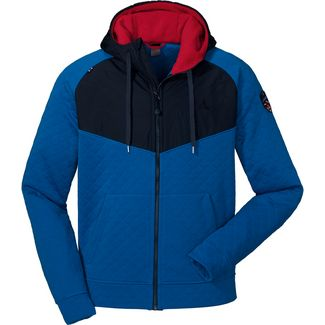 Schöffel Nizza Fleecejacke Herren princess blue
