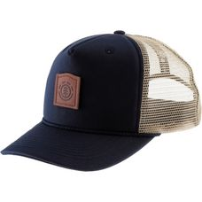 Element Wolfeboro Trucker Cap eclipse navy
