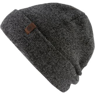 Element Carrier II Beanie charcoal heather