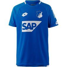 Lotto TSG 1899 Hoffenheim 18/19 Heim Fußballtrikot Kinder blue