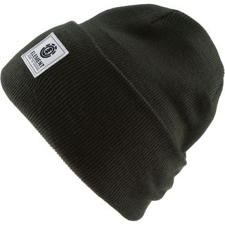 Element Dusk II Beanie olive drab