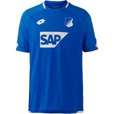 Lotto TSG 1899 Hoffenheim 18/19 Heim Fußballtrikot Herren blue