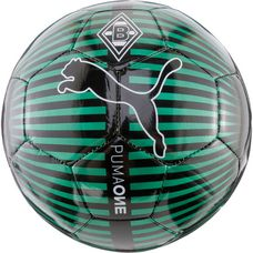 PUMA Borussia Mönchengladbach Fußball power green-puma black