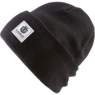 Element Dusk II Beanie flint black