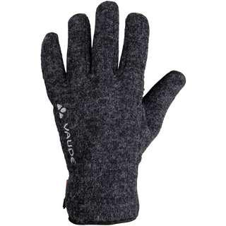 VAUDE Rhonen IV Fingerhandschuhe phantom black