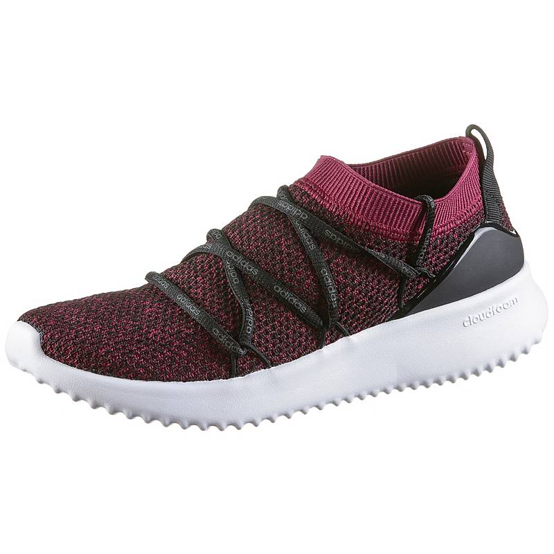 new style 510ce cc1df adidas ULTIMAMOTION Sneaker Damen mystery ruby