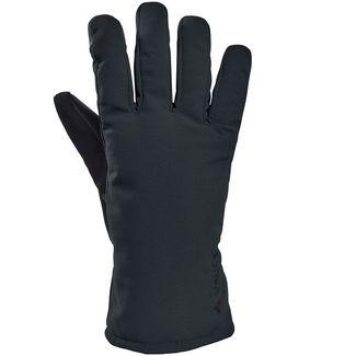 VAUDE Manukau Fingerhandschuhe phantom black