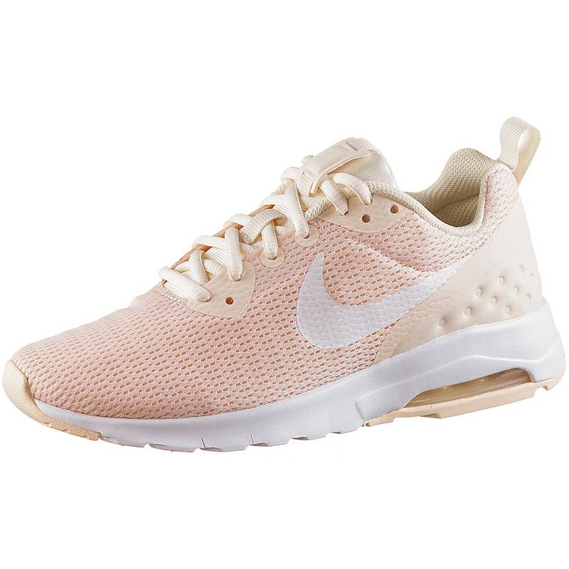 Nike AIR MAX MOTION LW Sneaker Damen guava ice-white im Online Shop ... fafec12e8