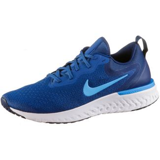 Nike Glide React Laufschuhe Herren gym-blue-blue-hero-blue-void-lt-bone-sail
